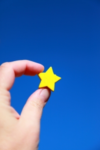 be a star on linkedin - get killer recommndations
